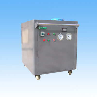 FLYC系列普通箱式高精度移动滤油车