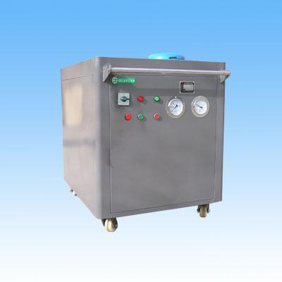 FLYC系列普通箱式高精度移动濾油車