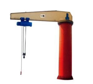 重型旋臂起重机