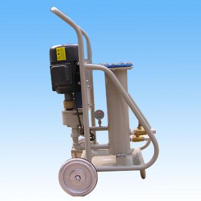 LYC-20型精密过滤加油濾油車