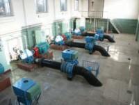 北京市顺义自来水公司