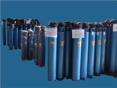 高压潜水电机