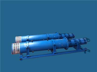 卧用热水潜水泵