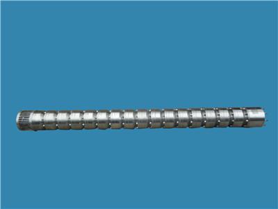 高扬程不锈钢潜水泵
