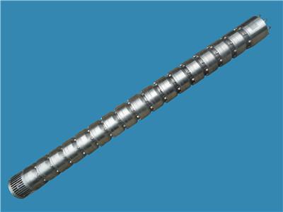 大功率矿用潜水泵