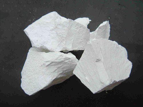 塊狀氧化鈣