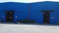 生产区厂房