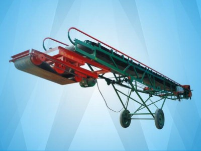 LS系列糧食輸送機