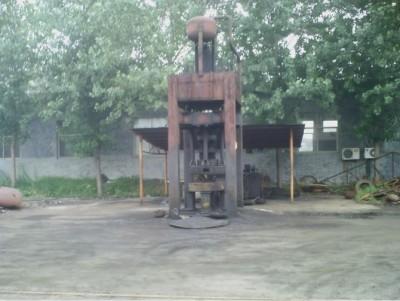 小型封頭专用油压机