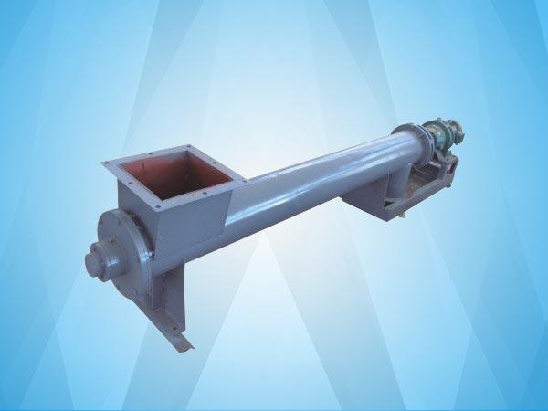 LXS系列螺旋输送机