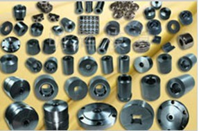 各种模具产品