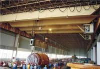 副鉤電磁橋式起重機