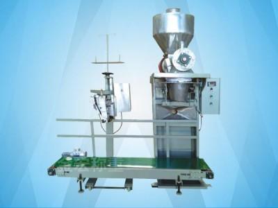 DCS-L係列粉狀包裝秤