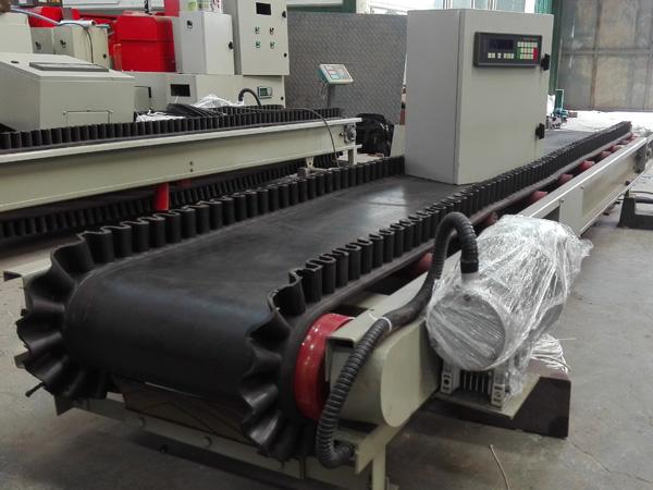 LCS500-3000皮带配料秤