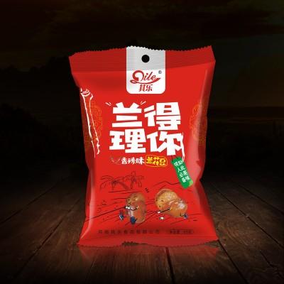 68克香辣味兰花豆