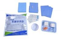 一次性医用手术包