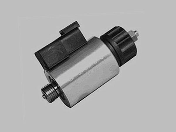 比例电磁铁 GP37-S-C