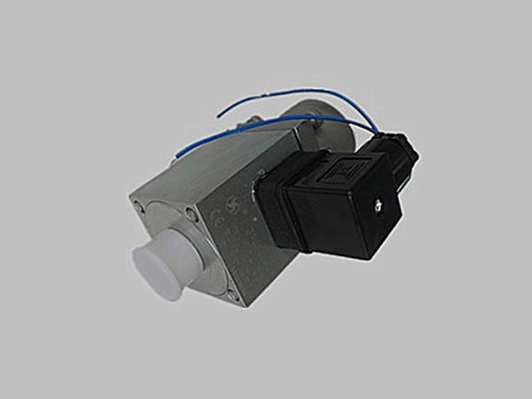 螺釘比例型電磁鐵 GP45A4-A