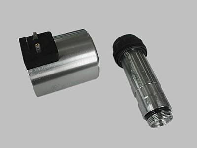 力士乐型开关电磁铁 MFZ12-90YC