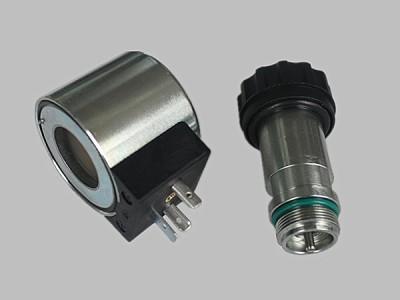 力士乐型开关电磁铁 MFZ12-25YC