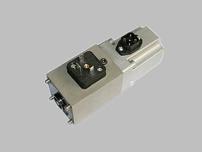 伺服比例型电磁铁 DP45-4-GWEF004