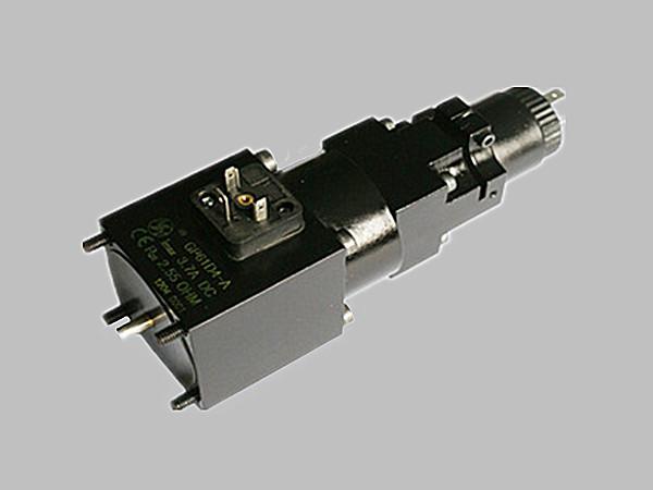 伺服比例型电磁铁 GP61D4-A IW