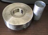 铝壳冷挤压