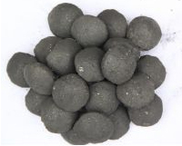Silicon-Carbon ball