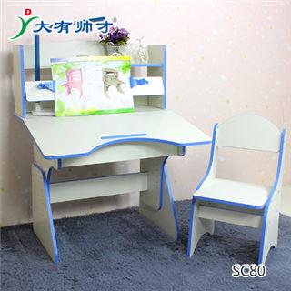儿童书桌如何选购