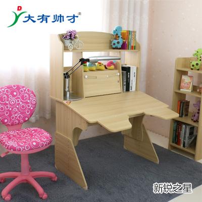简约儿童学习桌