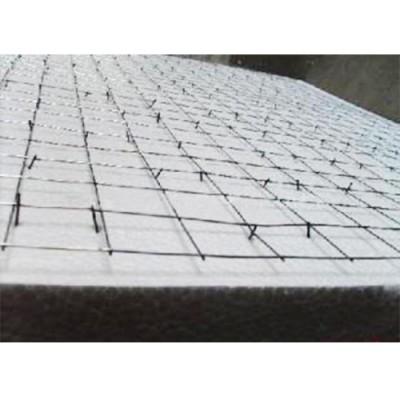 钢丝网架泡沫板