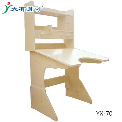 升降学生桌