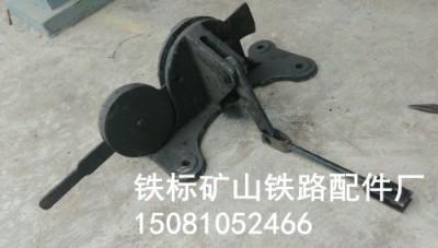 铁路扳道器生产商