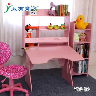 儿童学习桌椅套装