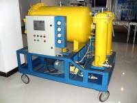 100L聚结滤油机