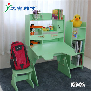 儿童学习桌功能