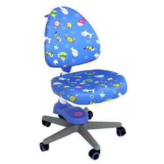 儿童健康升降椅