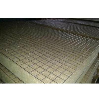 钢丝网架夹芯板