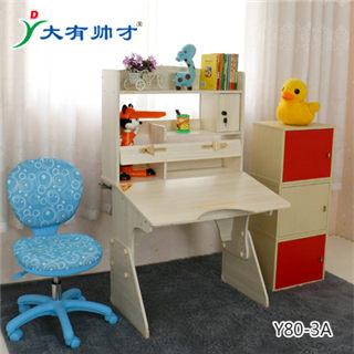 儿童成长学习桌