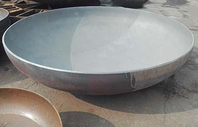 钛钢复合板封头