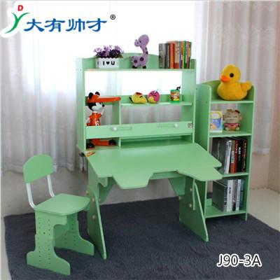 简易儿童学习桌