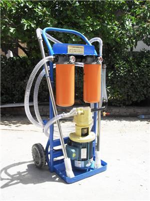 SLC-50G滤油车