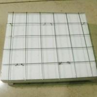 钢丝网架板