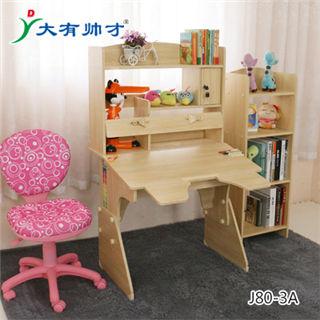 儿童房书桌