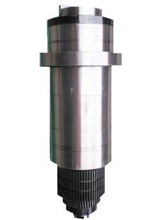 數控龍門銑BT40電主軸