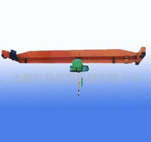 欧式单梁起重机