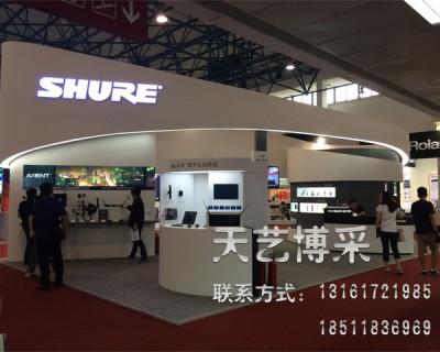北京展台搭建公司