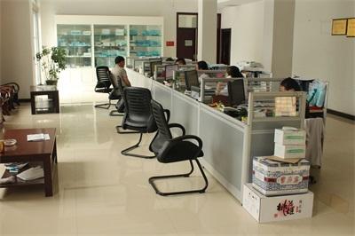 車間辦公室