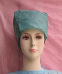 一次性医用手术帽