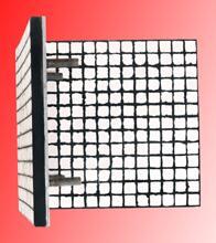 橡胶陶瓷钢板复合型衬板